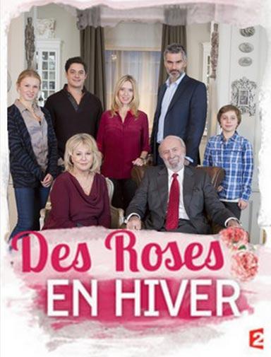 DES ROSES EN HIVER