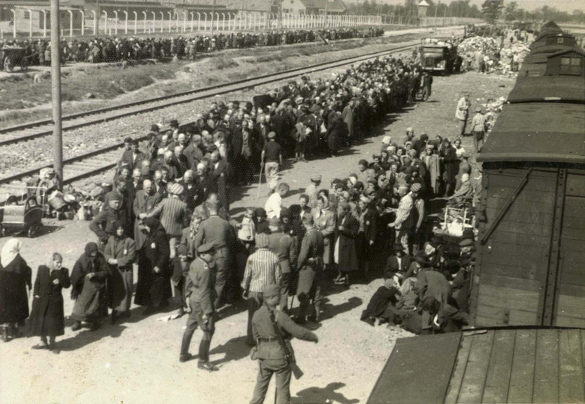 When Mussolini Scorned Hitler