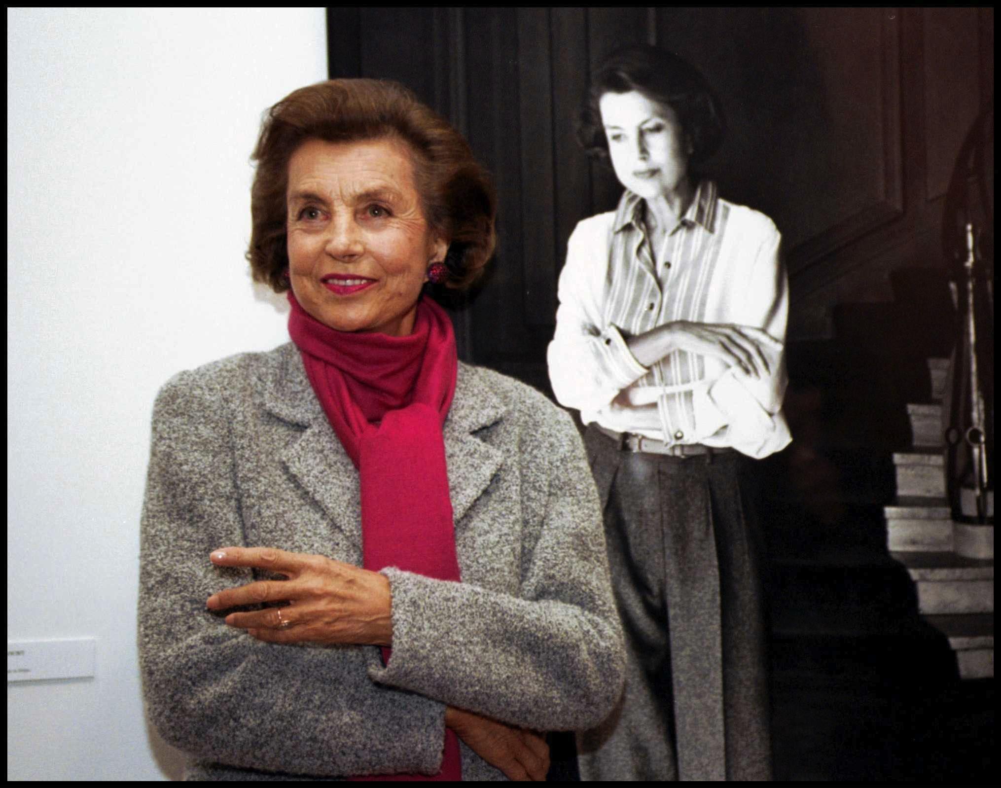 BUDAPEST : Francois-Marie Banier Exhibition