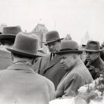 1956 : NAISSANCE D'UN NOUVEAU MONDE