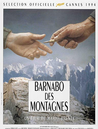 BARNABO DES MONTAGNES