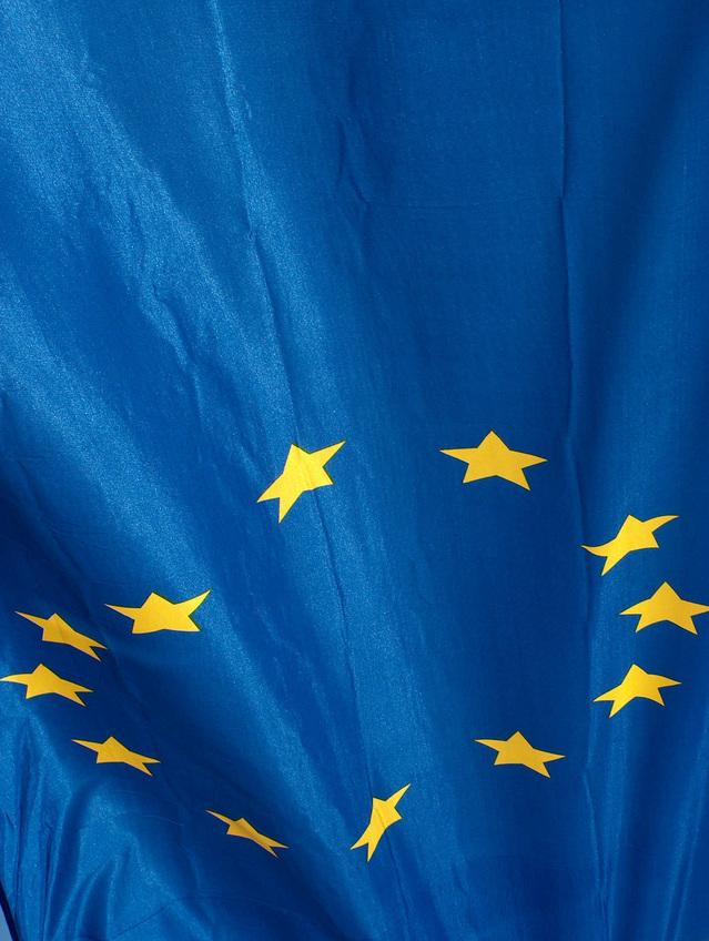 L'EUROPE ET SES FANTÔMES