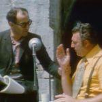 ENTRE DEUX MAI (1968-1981) : LES ARTISTES ET LA POLITIQUE